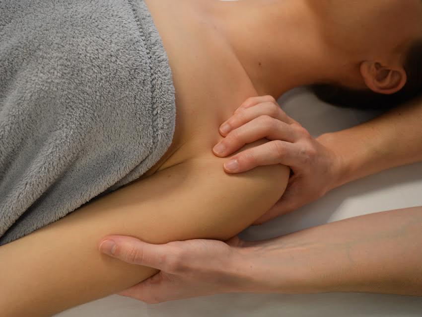 Tratamiento hombro