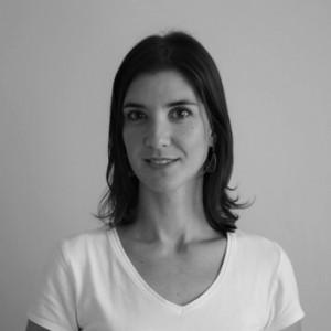 Fisioterapeuta Marta Pichardo Sevilla