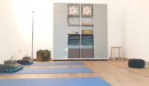 Yoga Terapéutico Sevilla